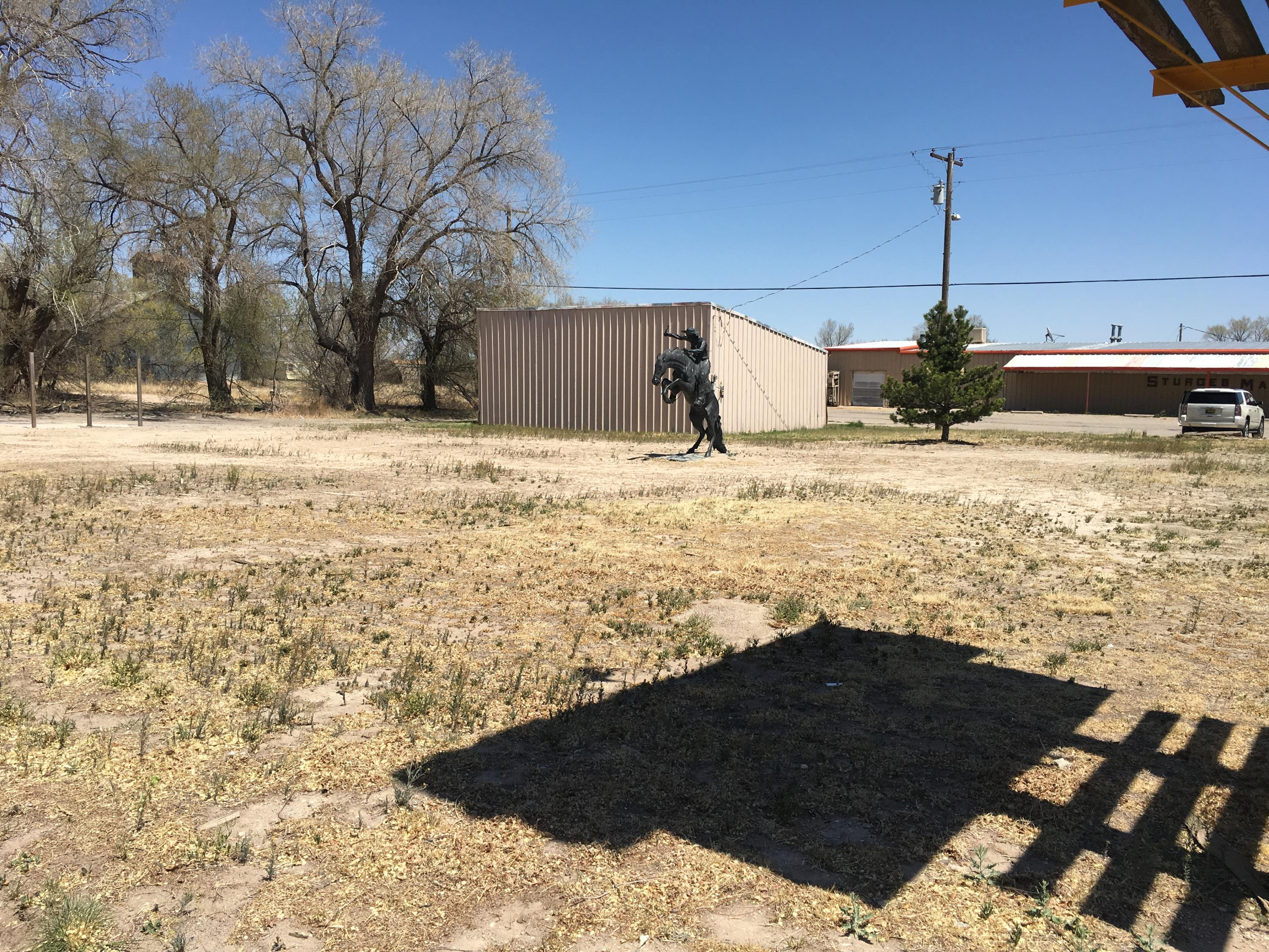 S 5th Street Property Photo - Estancia, NM real estate listing