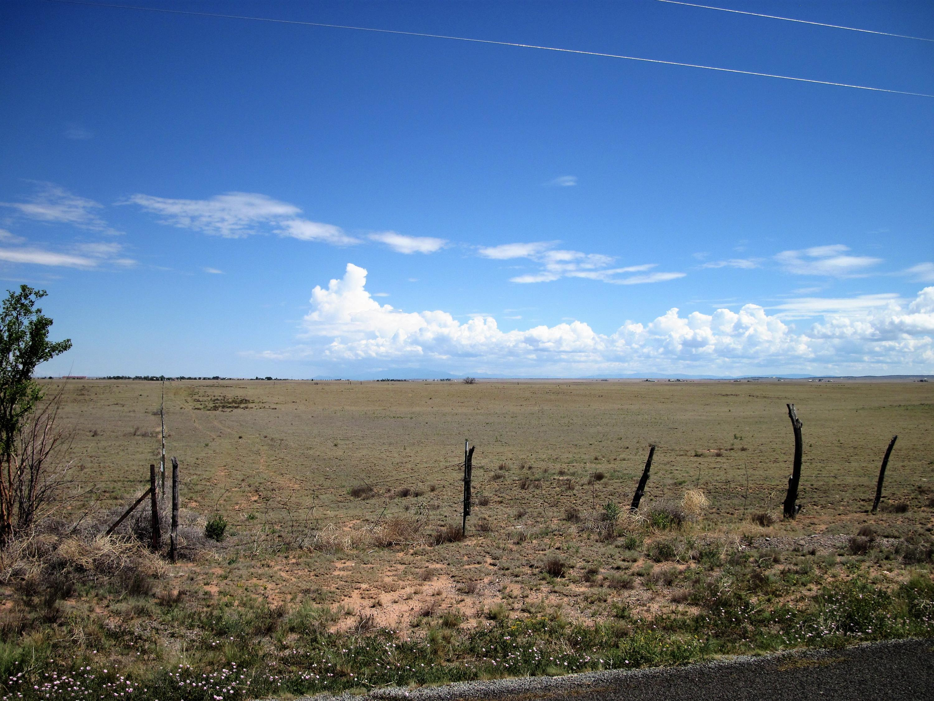 89 Anaya Road ## B Property Photo - Stanley, NM real estate listing