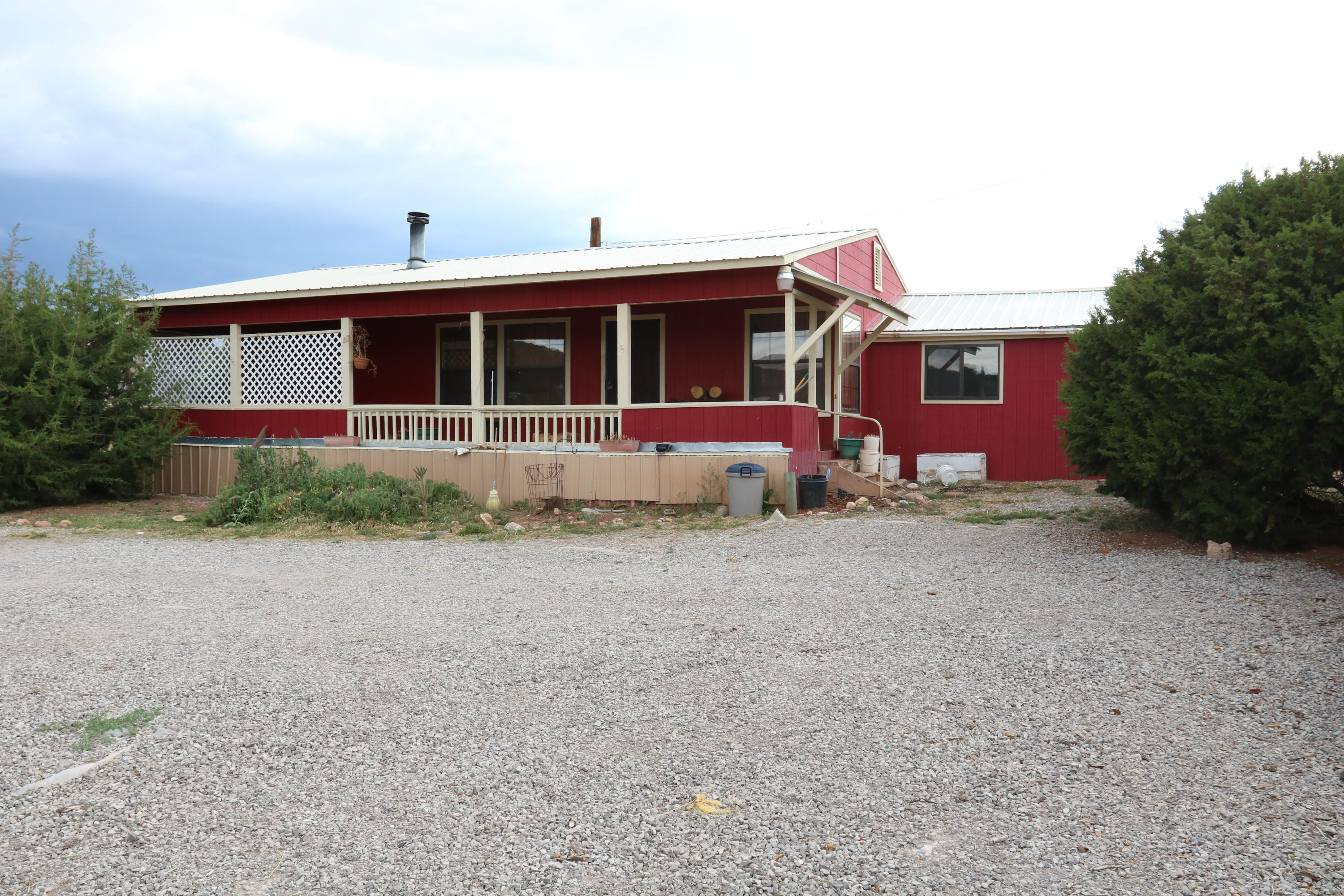 11 Bullhead Road Property Photo - Thoreau, NM real estate listing