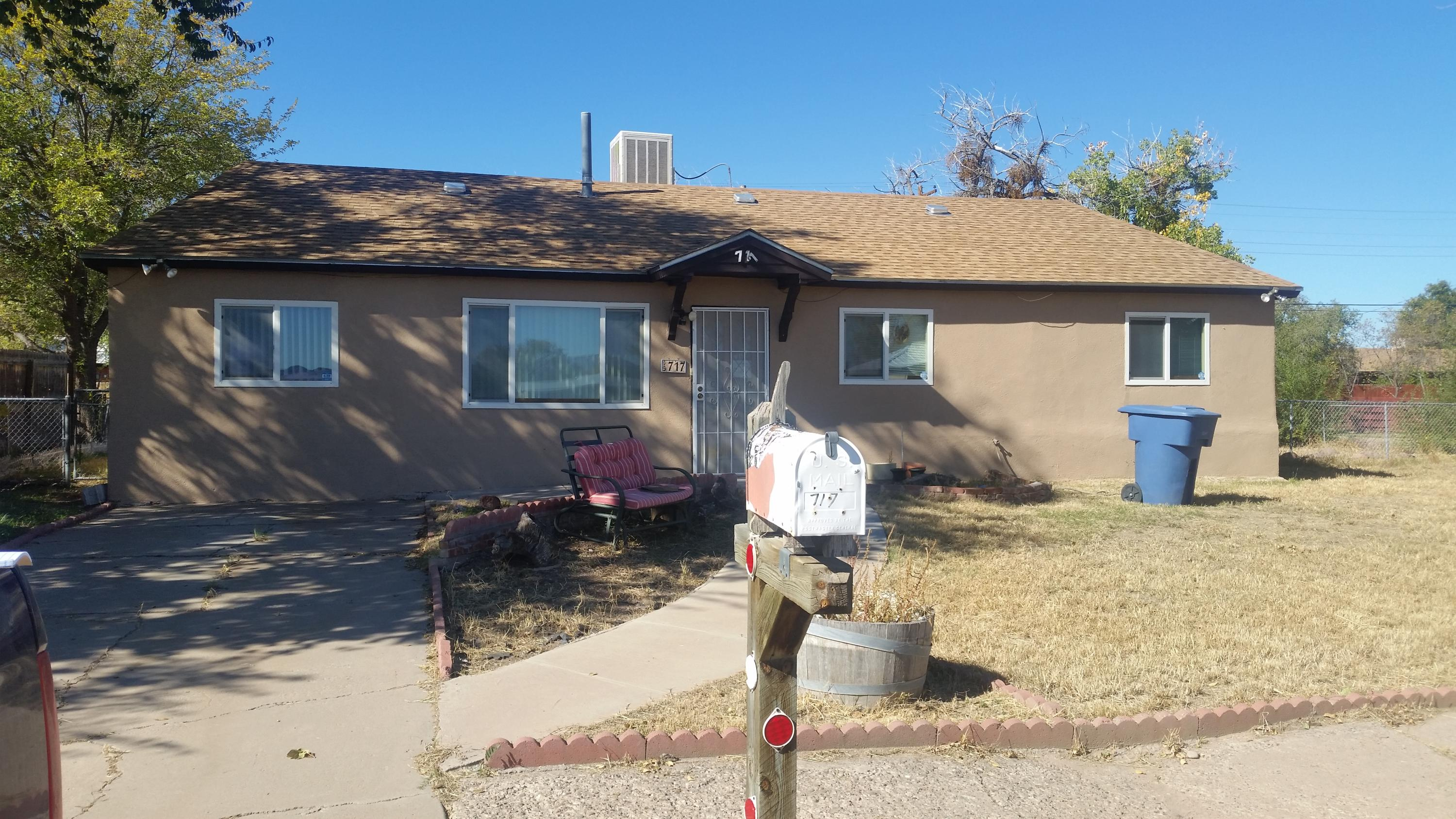 717 Franklin Street, Socorro, NM 87801 - Socorro, NM real estate listing