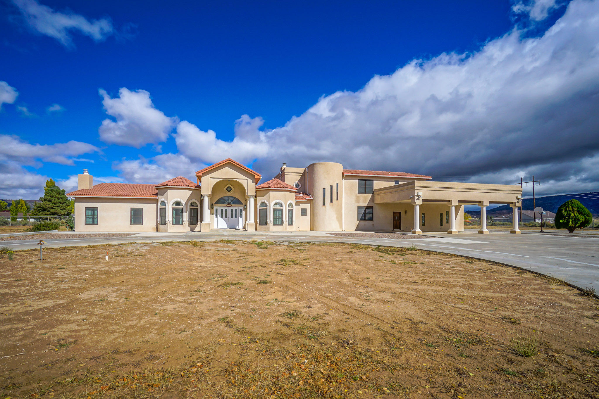 1204 Mesa Boulevard Property Photo - Grants, NM real estate listing