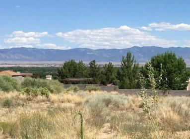 Valley View Drive Property Photo - Los Lunas, NM real estate listing