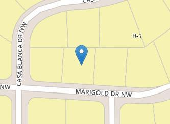 8005 Marigold Drive NW Property Photo
