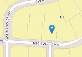8001 Marigold Drive NW Property Photo