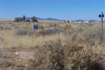 0 Galloway Avenue Property Photo - Moriarty, NM real estate listing