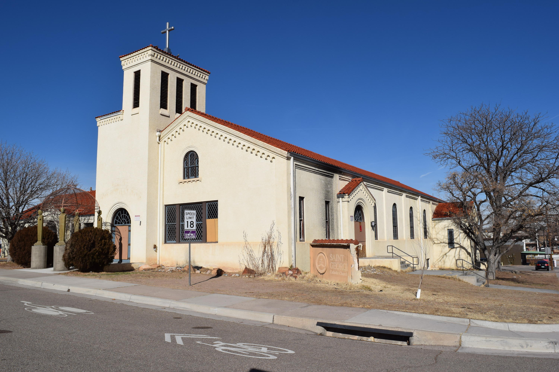 3715 Silver Avenue SE, Albuquerque, NM 87108 - Albuquerque, NM real estate listing
