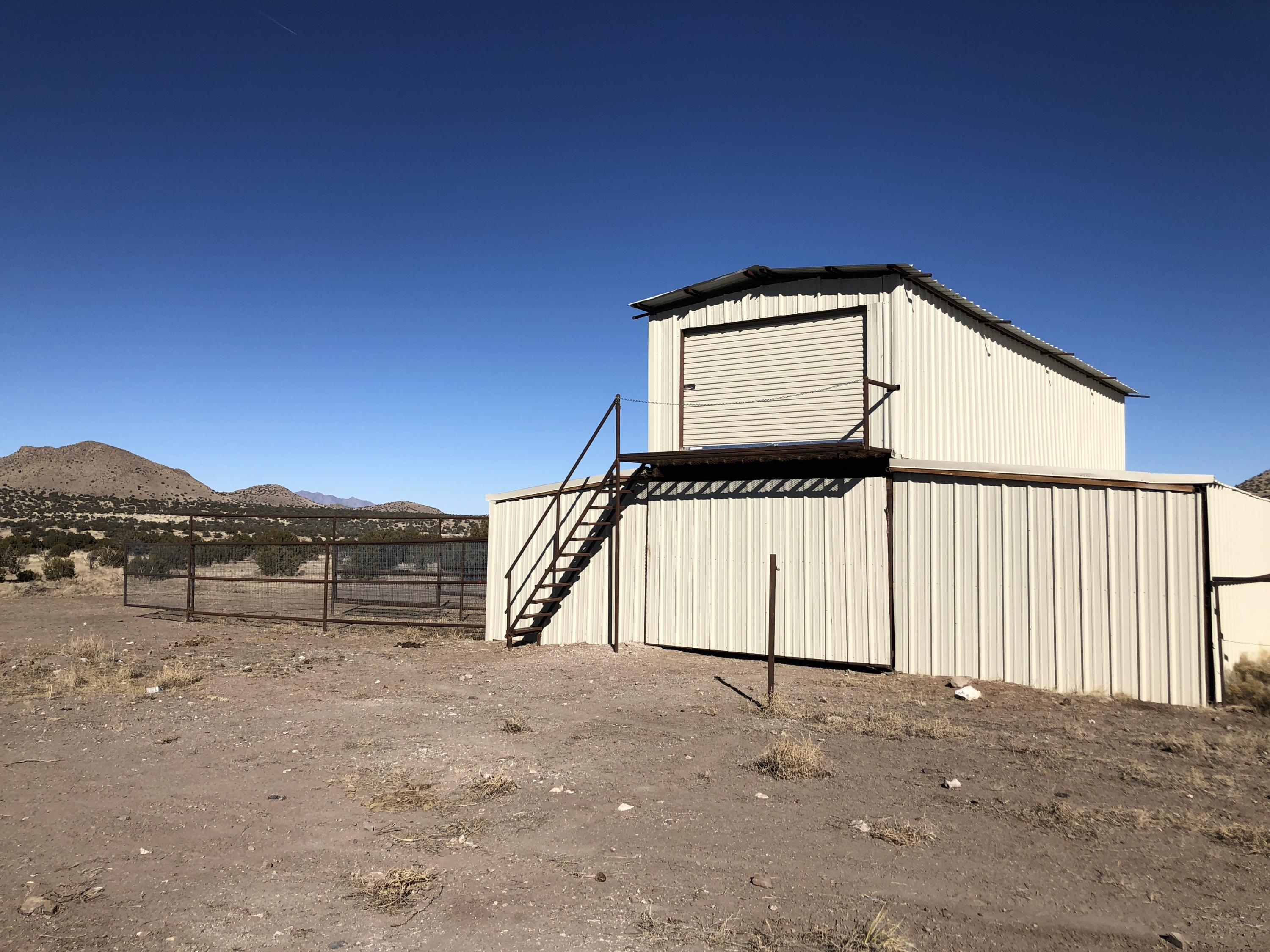 211 Riley Road Property Photo - Magdalena, NM real estate listing