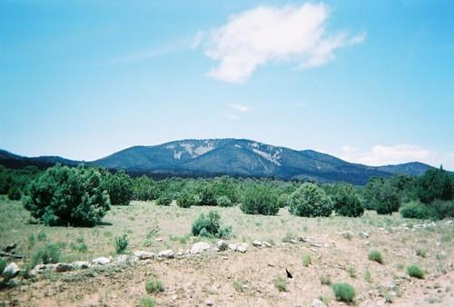 Great House Road Property Photo - Corona, NM real estate listing