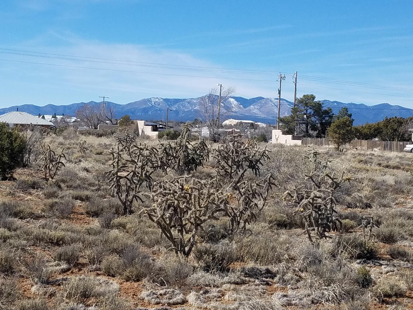 805 Ross Street Property Photo - Mountainair, NM real estate listing