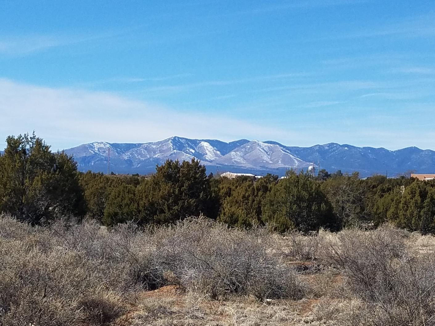 Yucca Avenue Property Photo - Mountainair, NM real estate listing