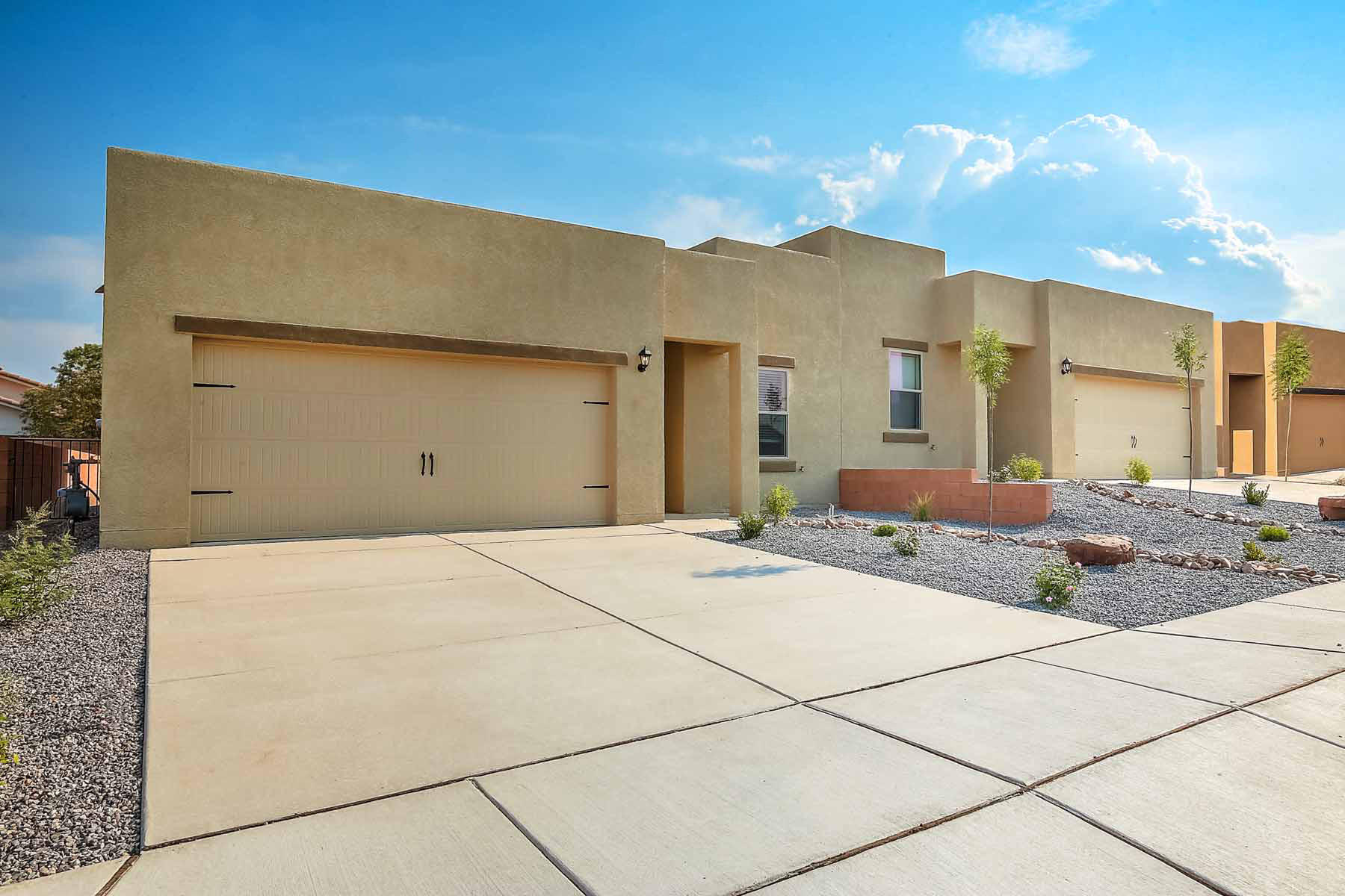 9924 Sacate Blanco Avenue SW Property Photo - Albuquerque, NM real estate listing