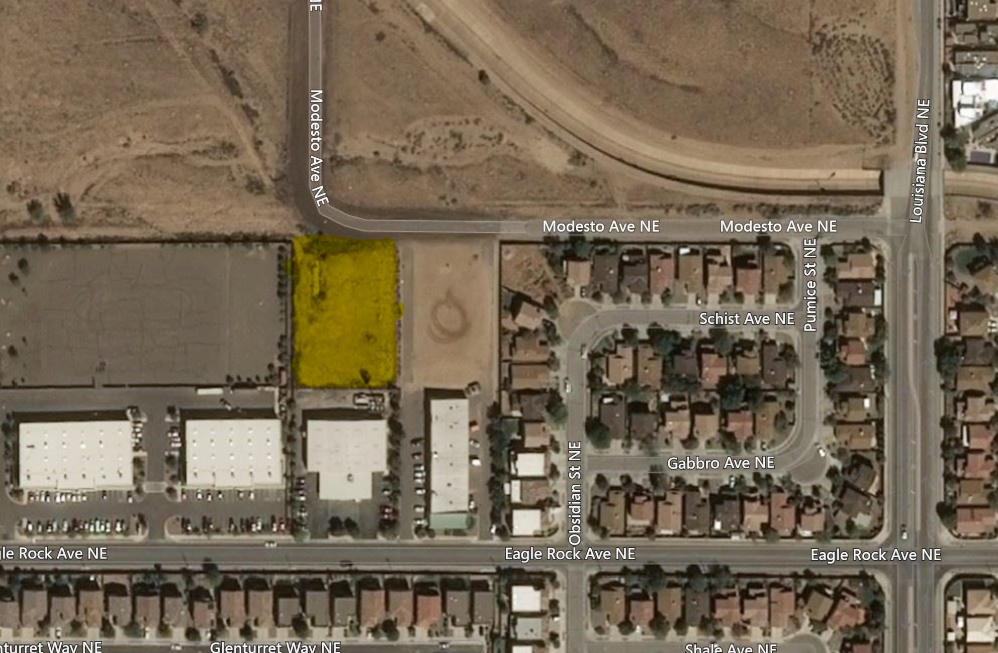 6700 Modesto Avenue NE, Albuquerque, NM 87113 - Albuquerque, NM real estate listing