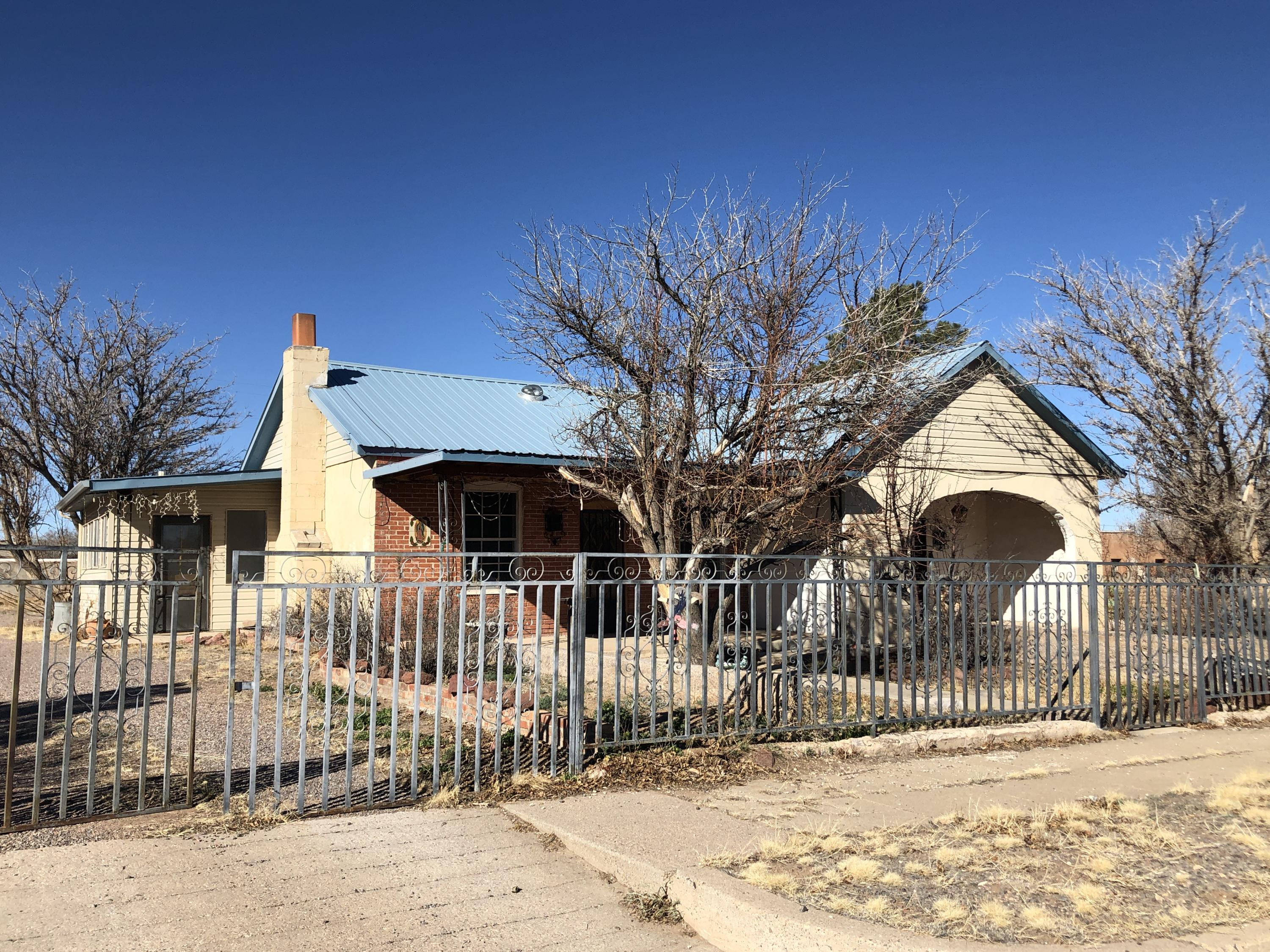 200 S Main Street, Magdalena, NM 87825 - Magdalena, NM real estate listing