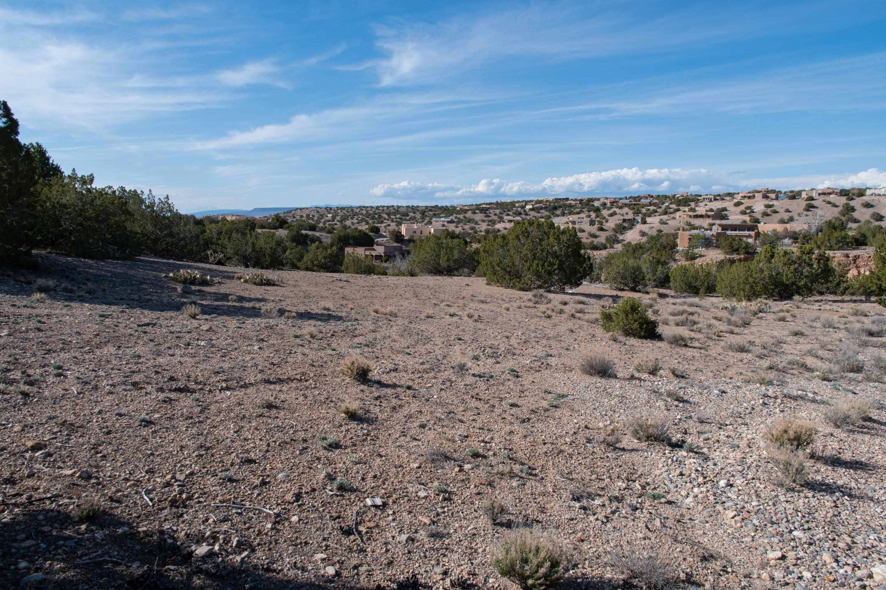 0 Mimbres Road Property Photo - Placitas, NM real estate listing