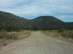 1696 Deer Canyon Trail Property Photo - Mountainair, NM real estate listing