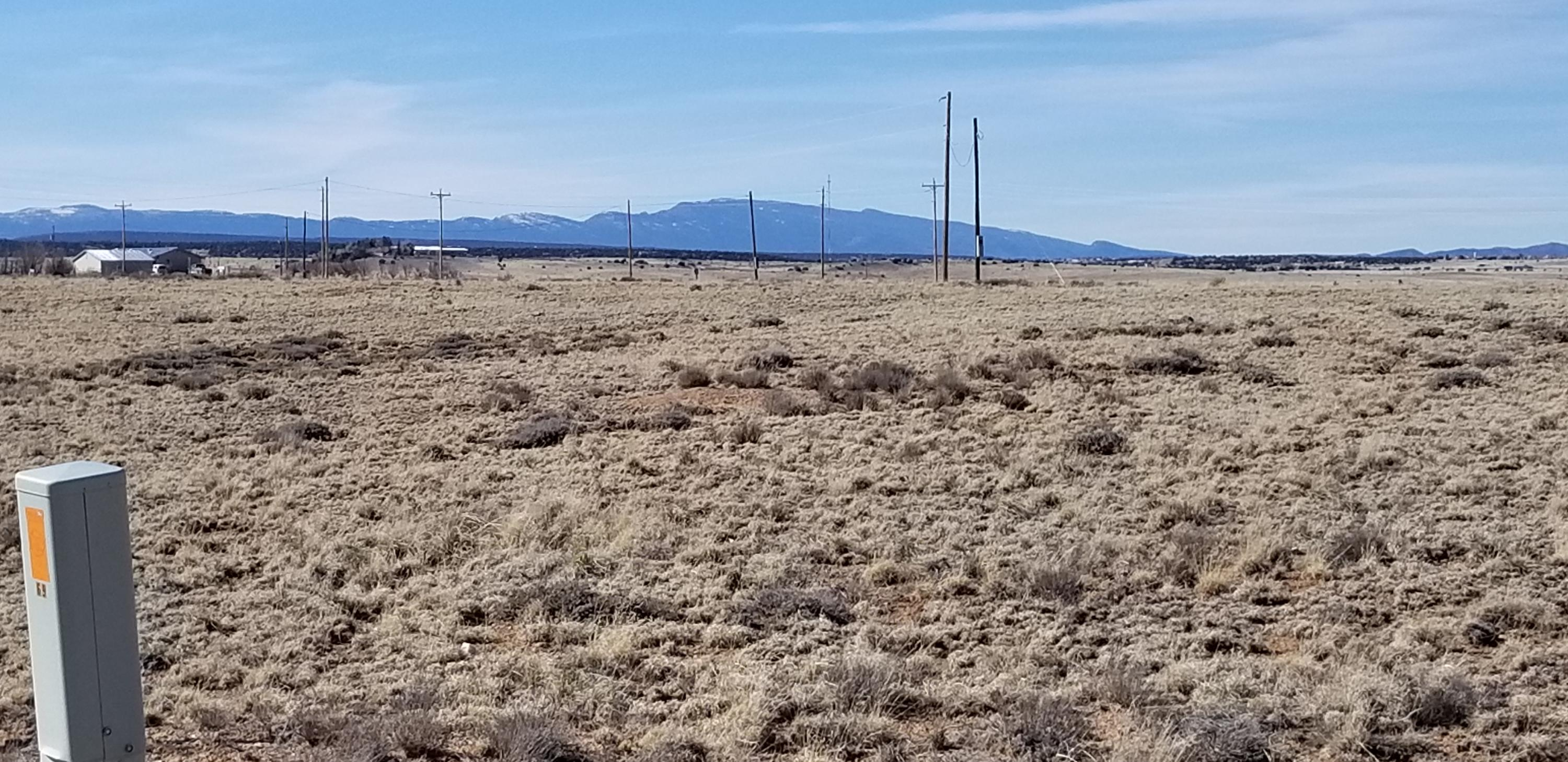 Lot 11 Broadmoor Road, Moriarty, NM 87035 - Moriarty, NM real estate listing