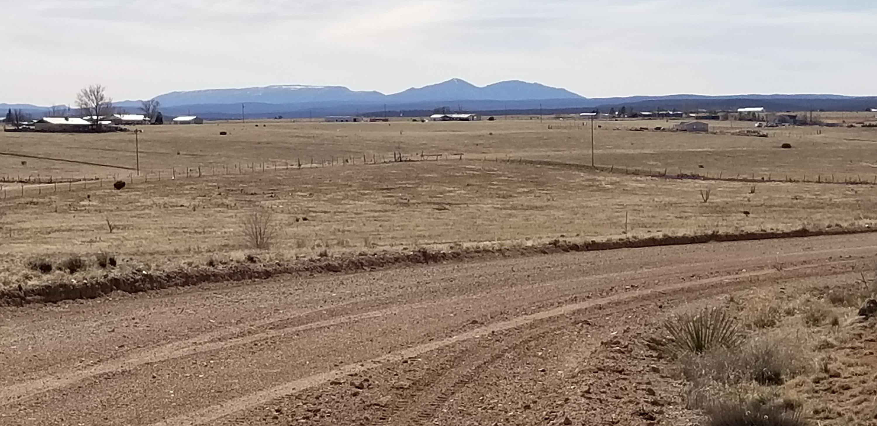 Lot 8 Broadmoor Road Property Photo - Moriarty, NM real estate listing