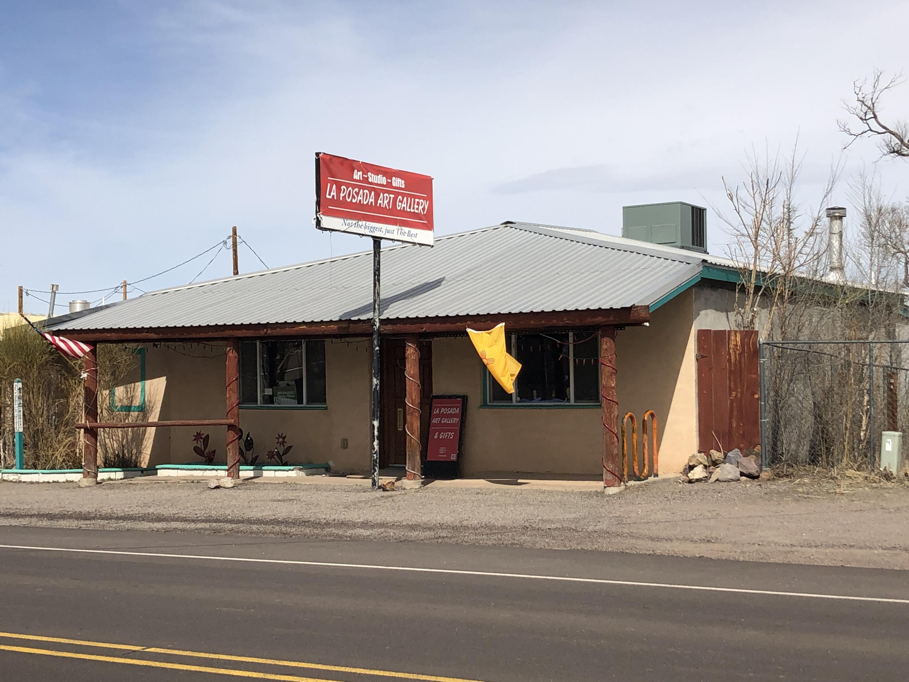 1006 First Street, Magdalena, NM 87825 - Magdalena, NM real estate listing