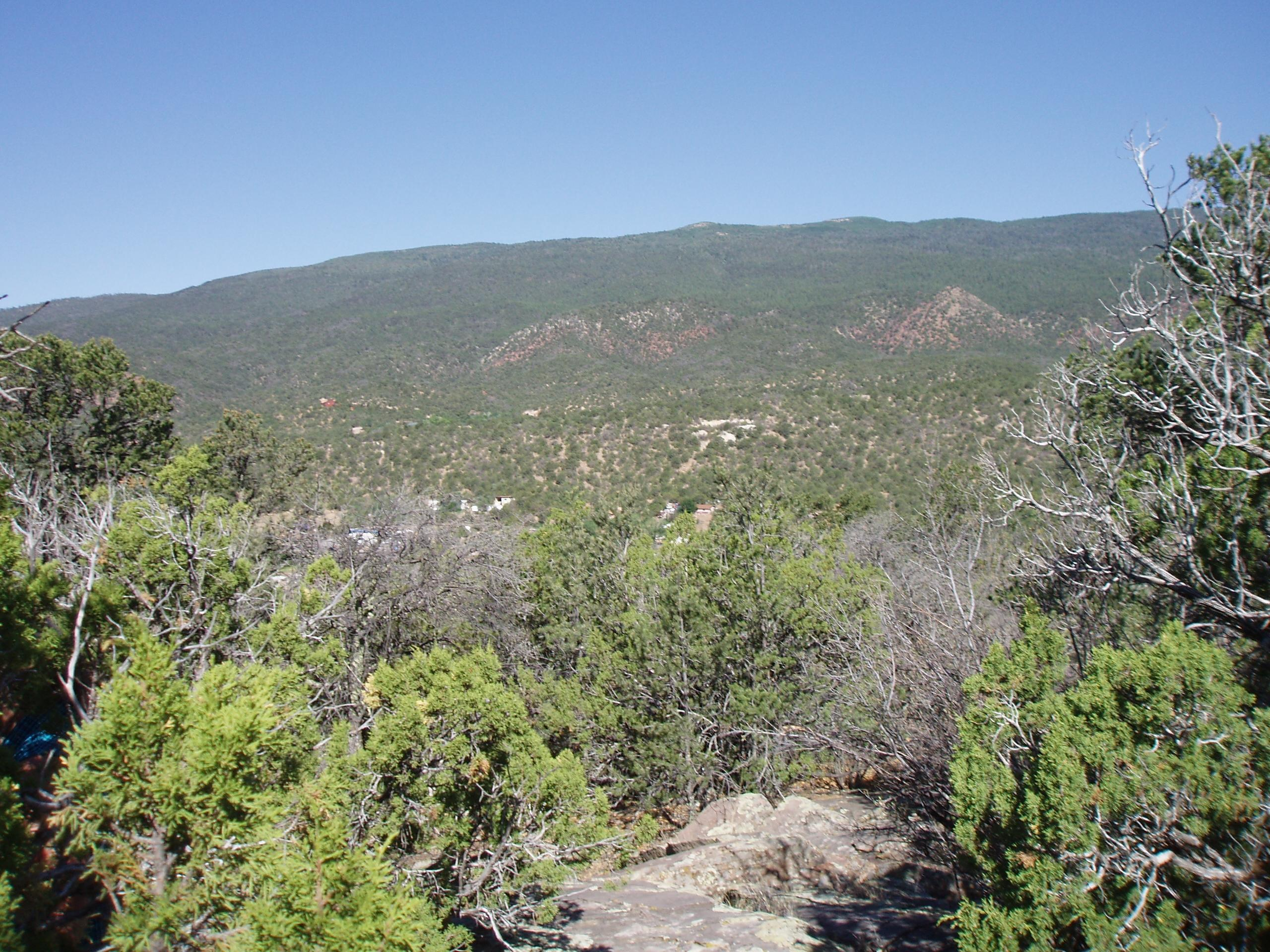 26 Cielo Vista-Cedar Oaks Property Photo - Cedar Crest, NM real estate listing