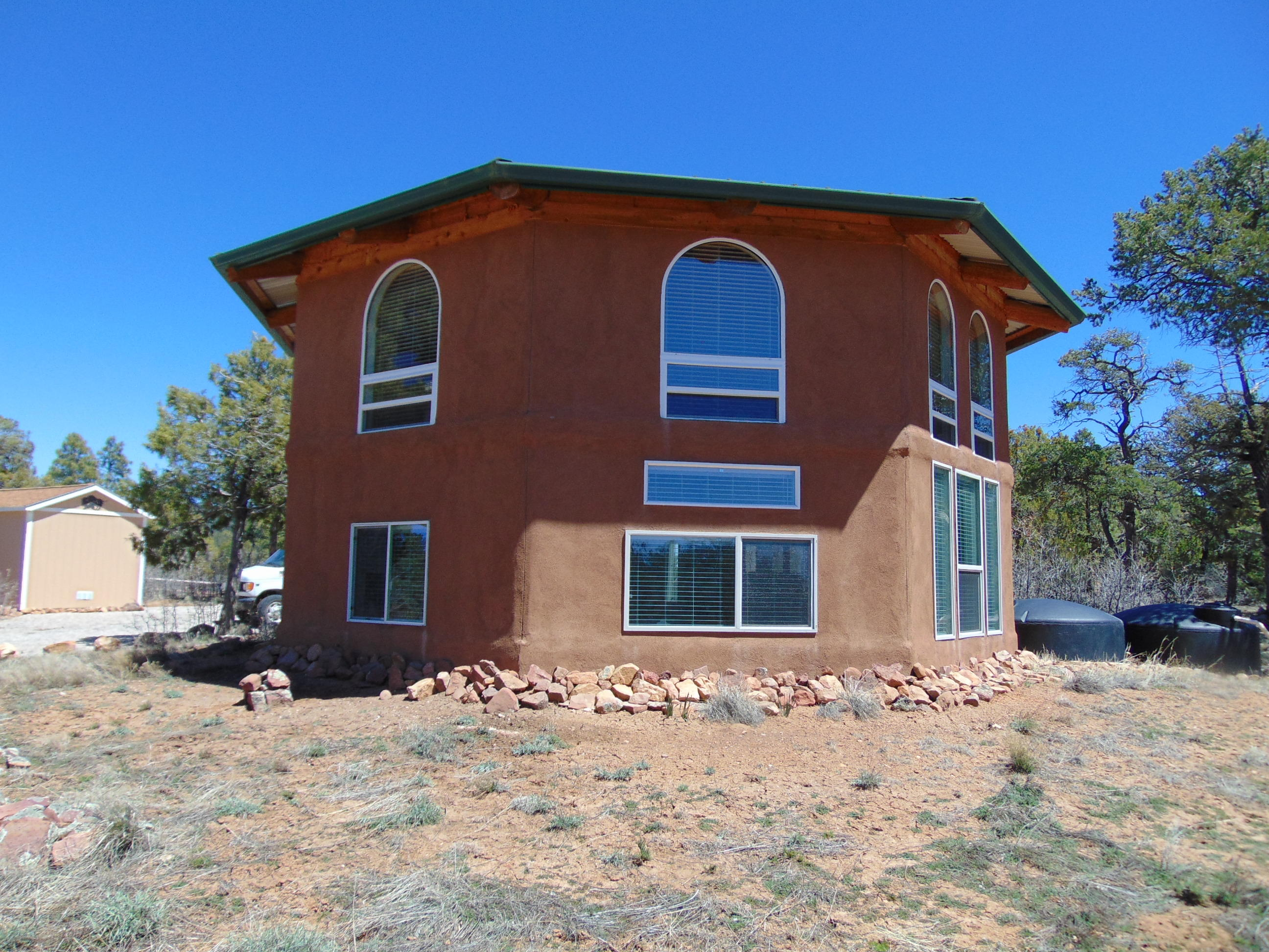 58 Elk Springs Road Property Photo - Ramah, NM real estate listing