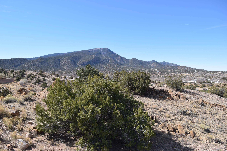 30 La Entrada Property Photo - Placitas, NM real estate listing