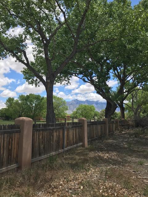 Mariquita Rd, Lot B Property Photo - Corrales, NM real estate listing