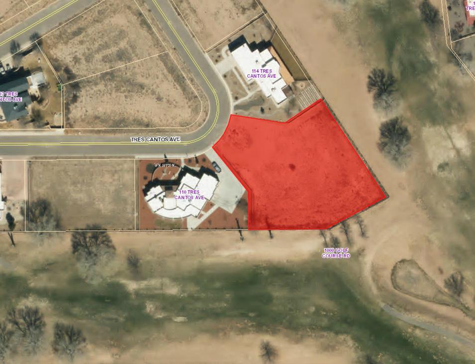 112 Tres Cantos Avenue Property Photo - Rio Communities, NM real estate listing