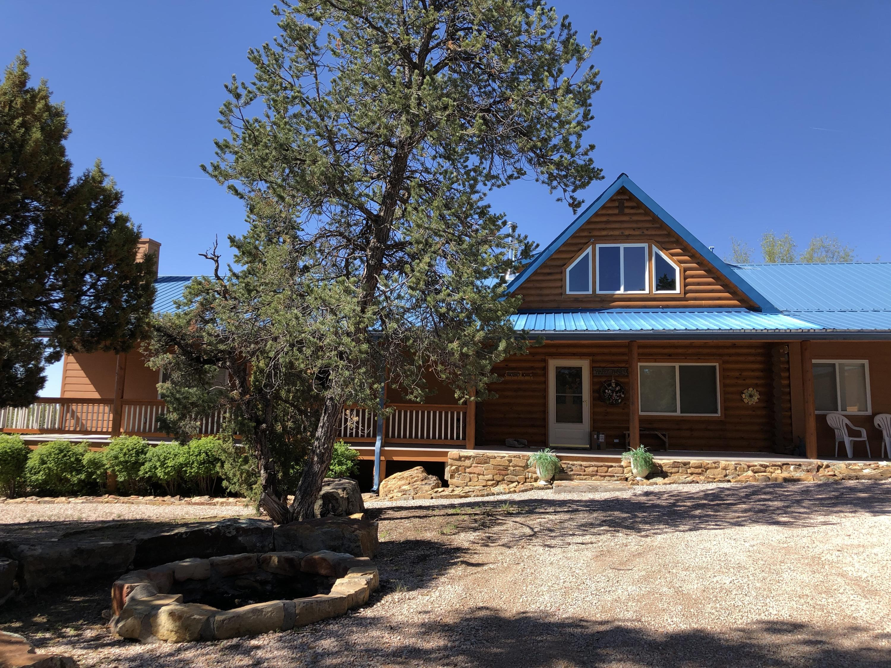 3211 C Hwy. 53, Ramah, NM 87321 - Ramah, NM real estate listing