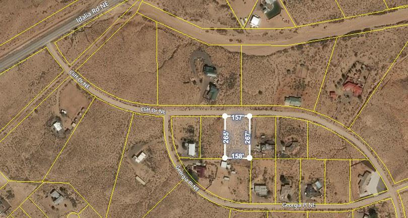 Cliff Drive NE, Rio Rancho, NM 87144 - Rio Rancho, NM real estate listing