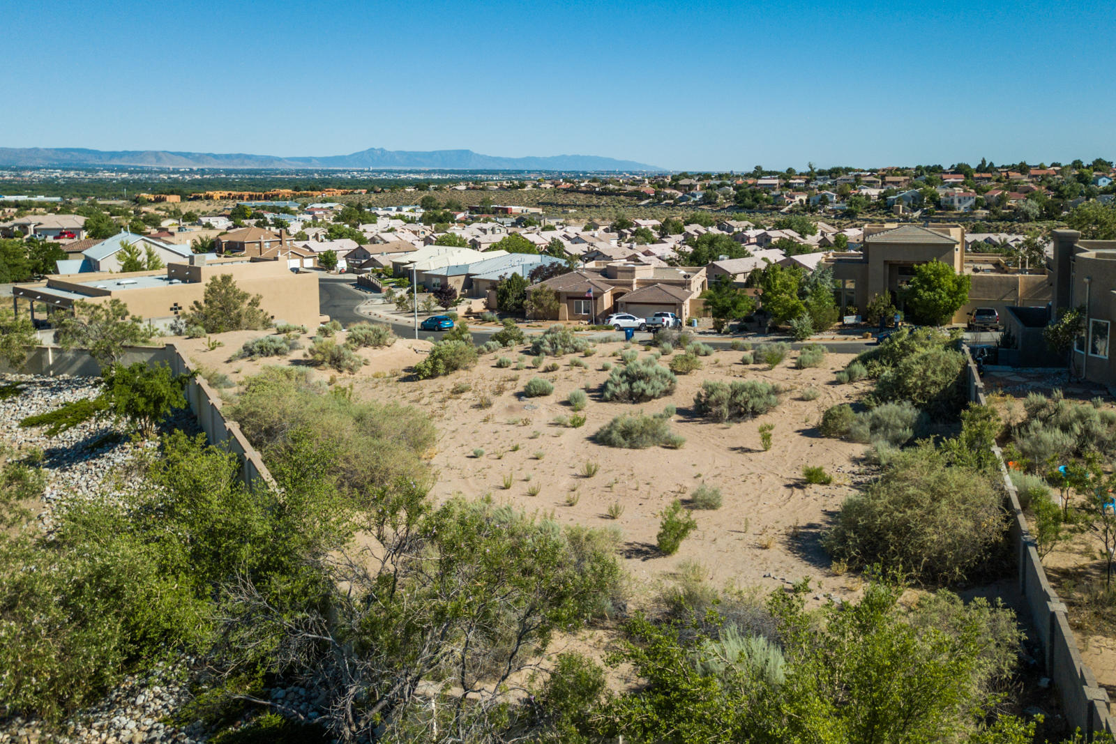 4543 Magic Sky Court NW, Albuquerque, NM 87114 - Albuquerque, NM real estate listing