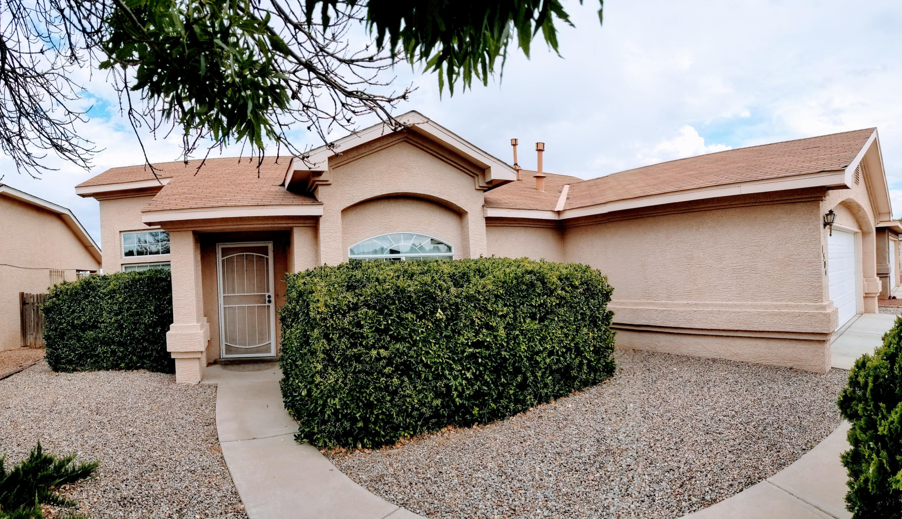 1504 Summerfield Place SW Property Photo - Albuquerque, NM real estate listing