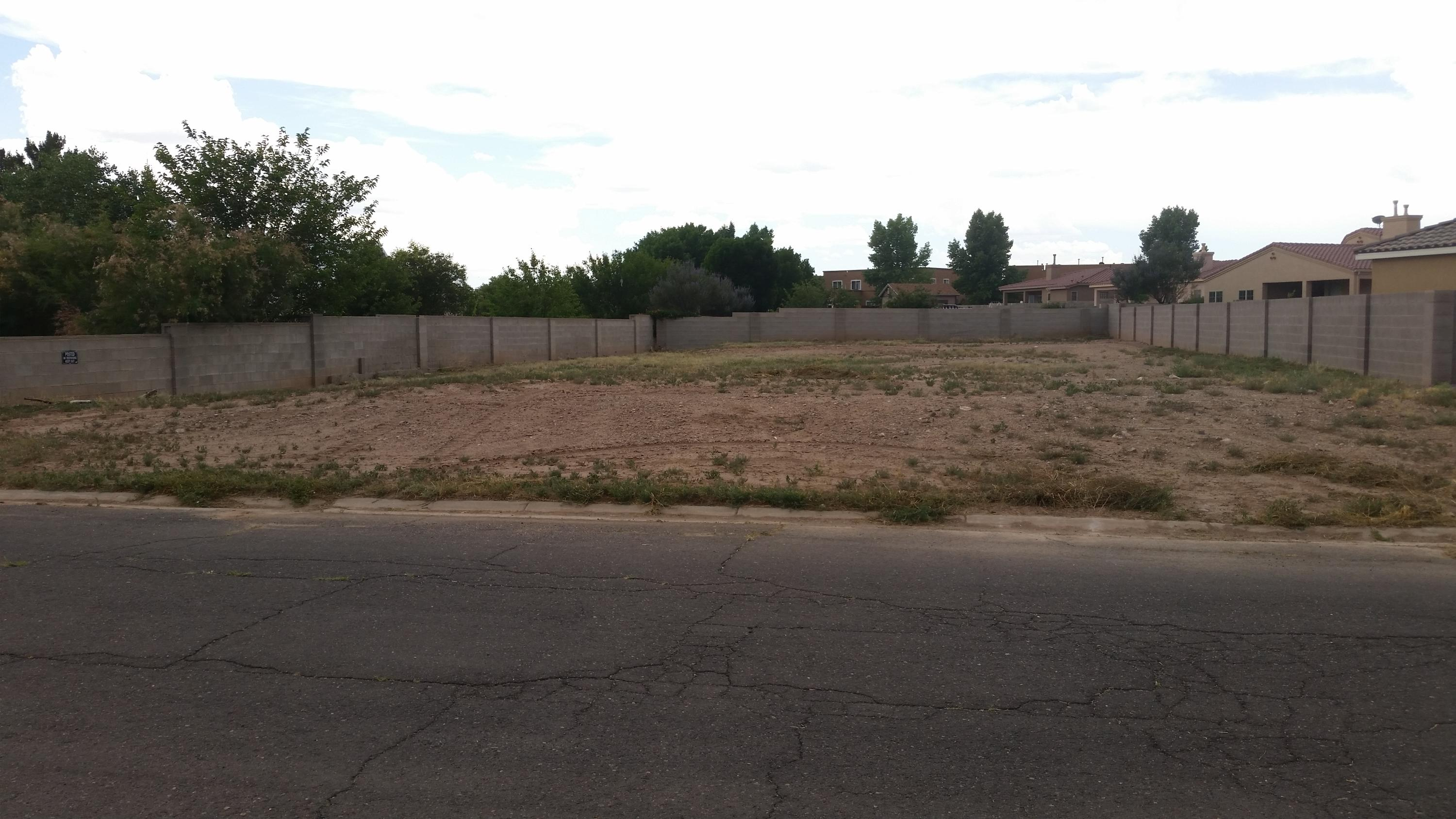 Flagstone Street Lot 7 Property Photo - Socorro, NM real estate listing