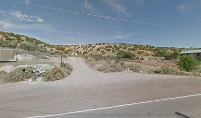 1 Peaceful Way, Cerrillos, NM 87010 - Cerrillos, NM real estate listing
