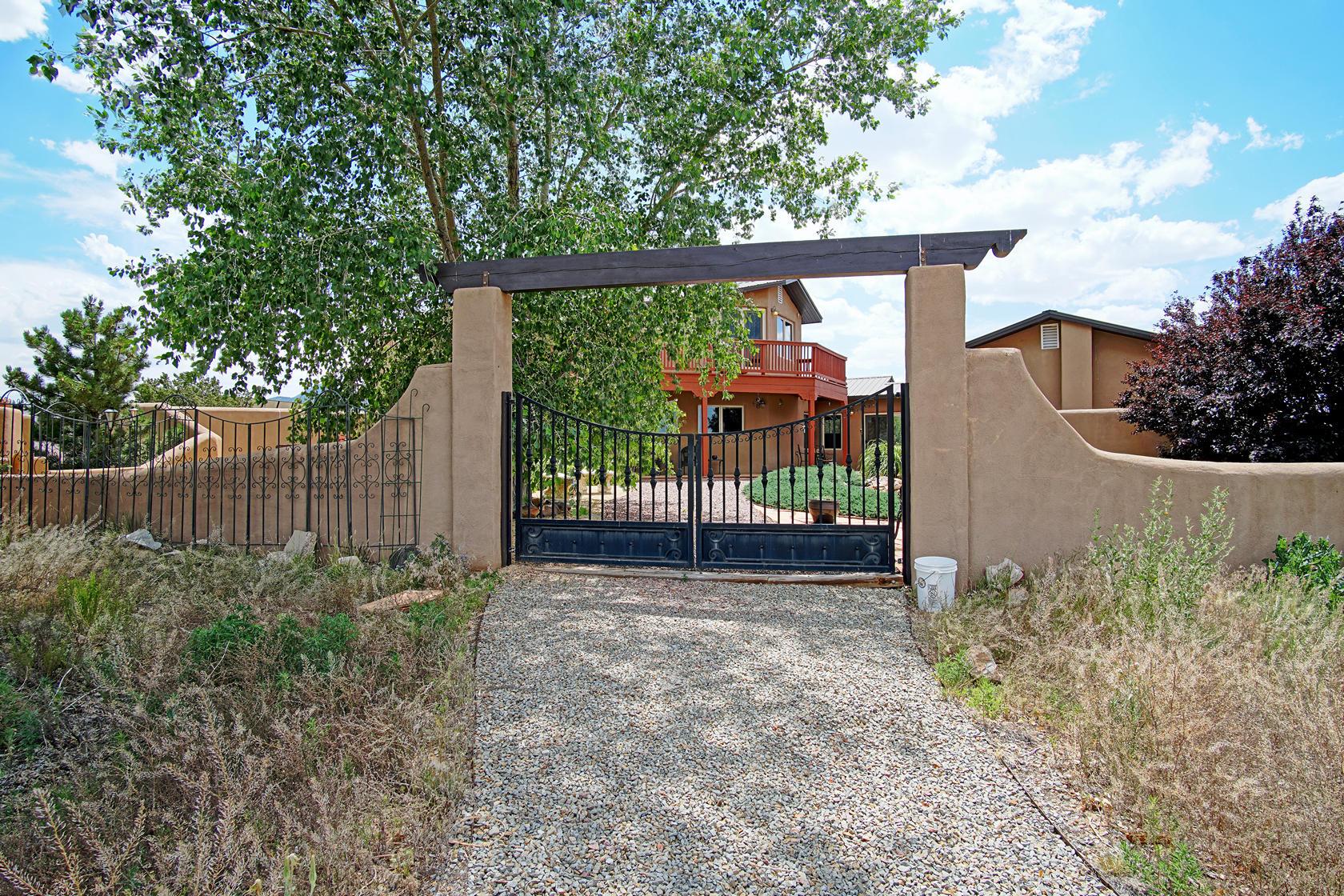 37 Pioneer Way, Cerrillos, NM 87010 - Cerrillos, NM real estate listing