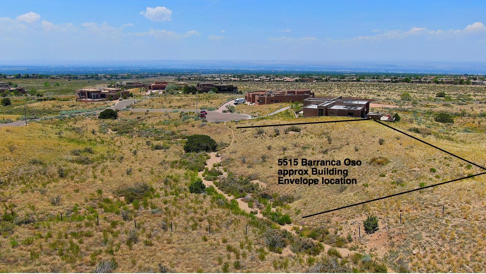 5515 Barranca Oso Court NE Property Photo - Albuquerque, NM real estate listing