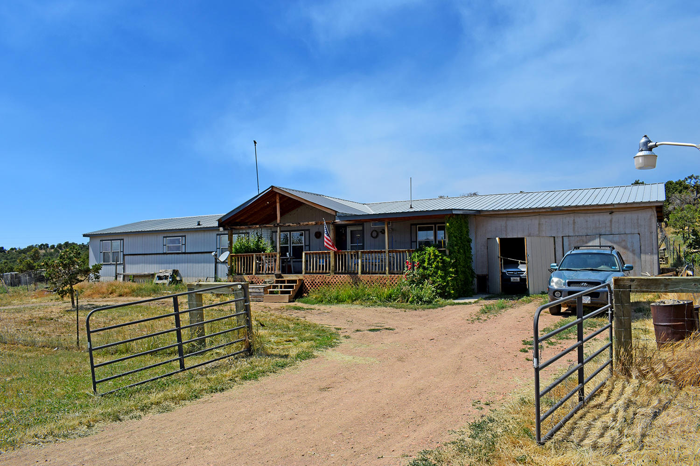 15 Naranjo Creek Road, La Jara, NM 87027 - La Jara, NM real estate listing
