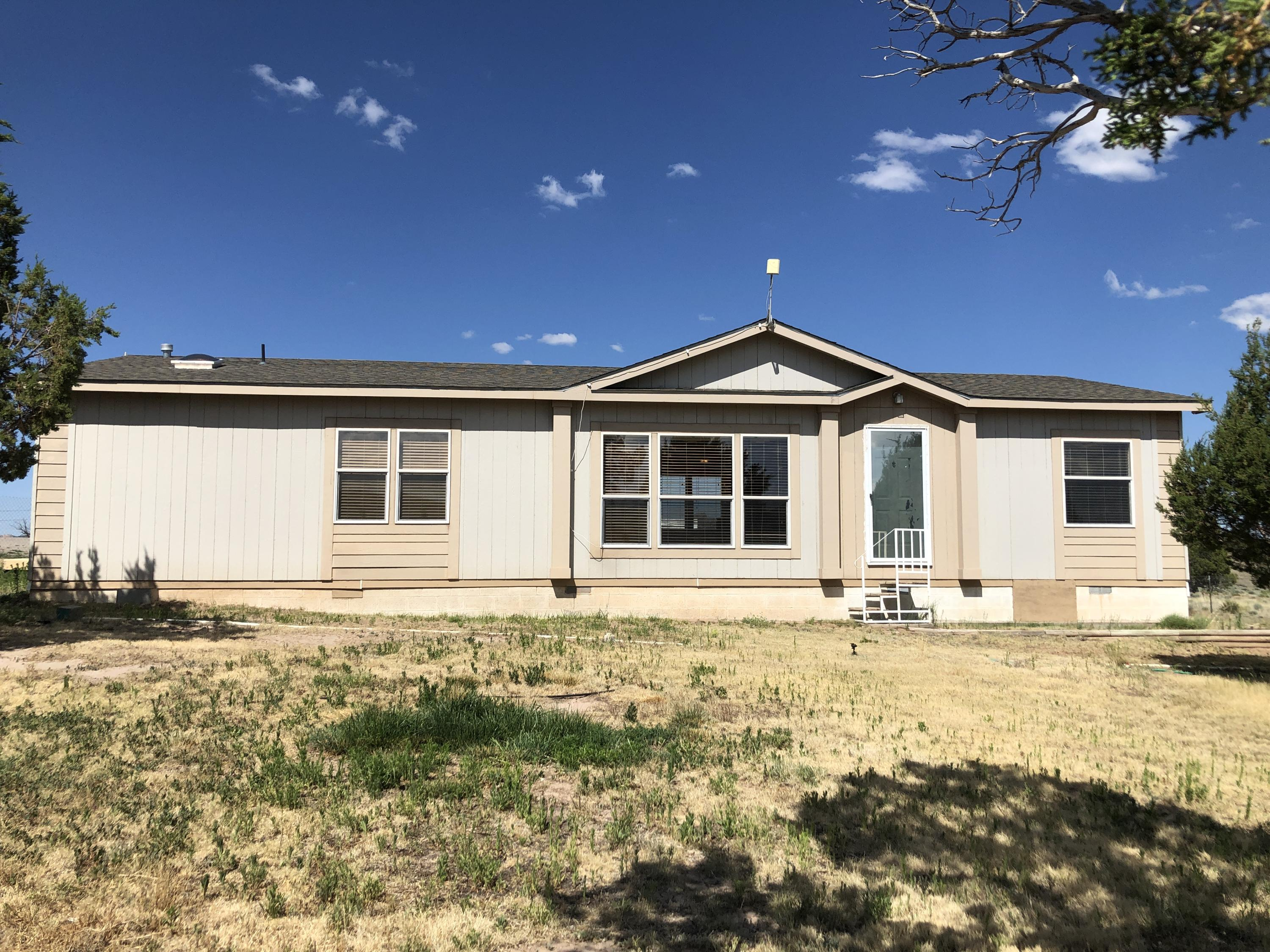 3198 Highway 60 Property Photo - Quemado, NM real estate listing