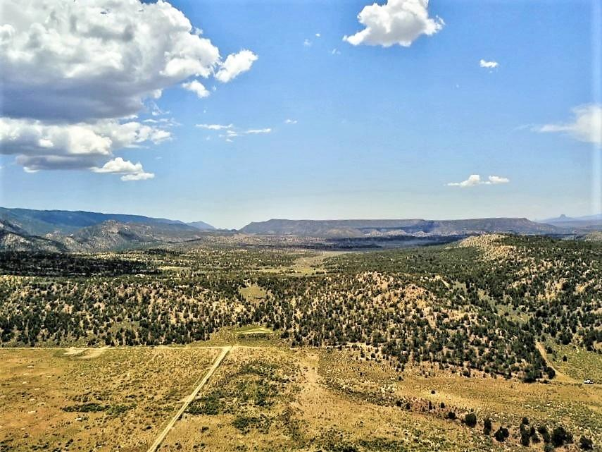 000 County Road 11 Property Photo - Cuba, NM real estate listing