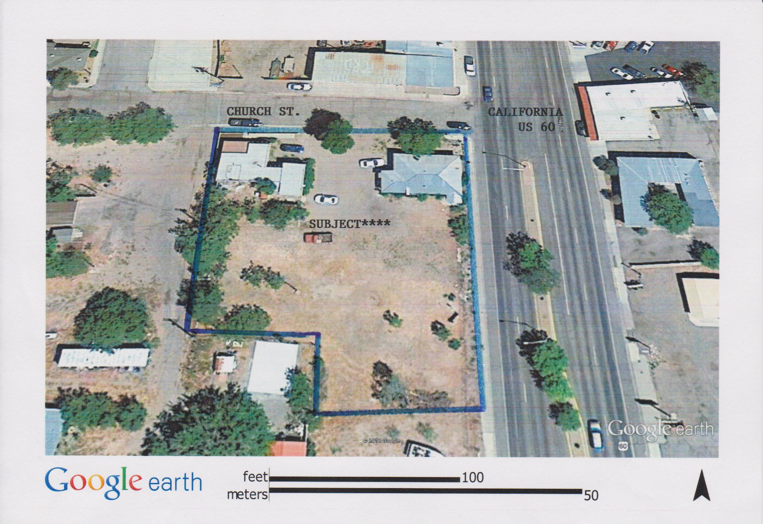 301 & 104 CALIFORNIA & CHURCH Street Property Photo - Socorro, NM real estate listing