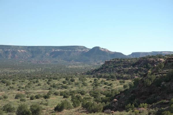 Bull Canyon Ranches Real Estate Listings Main Image