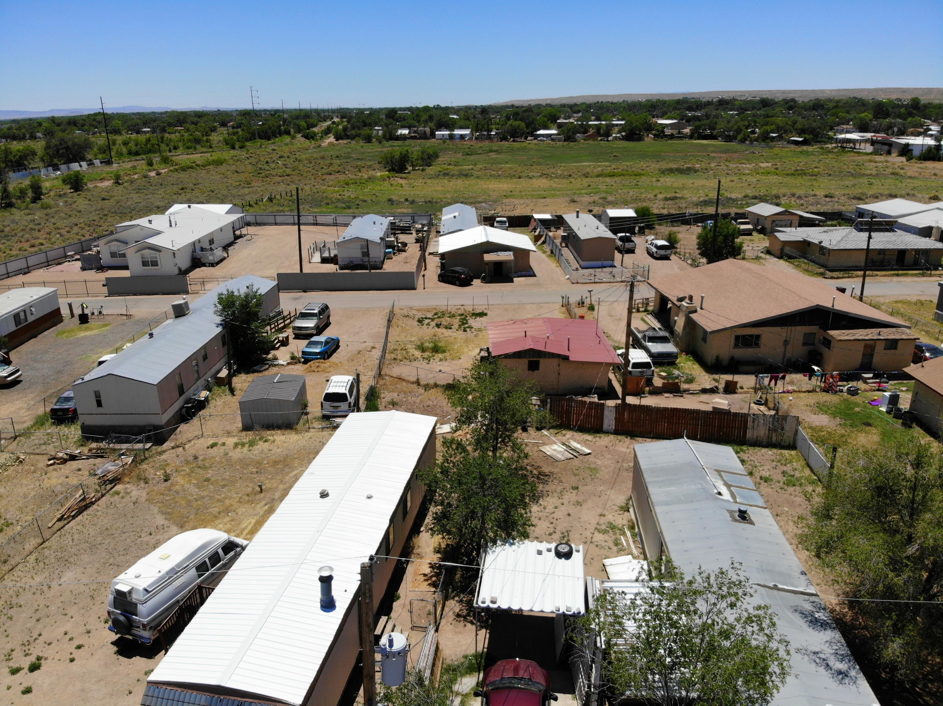 702 Camino Del Llano Property Photo - Belen, NM real estate listing