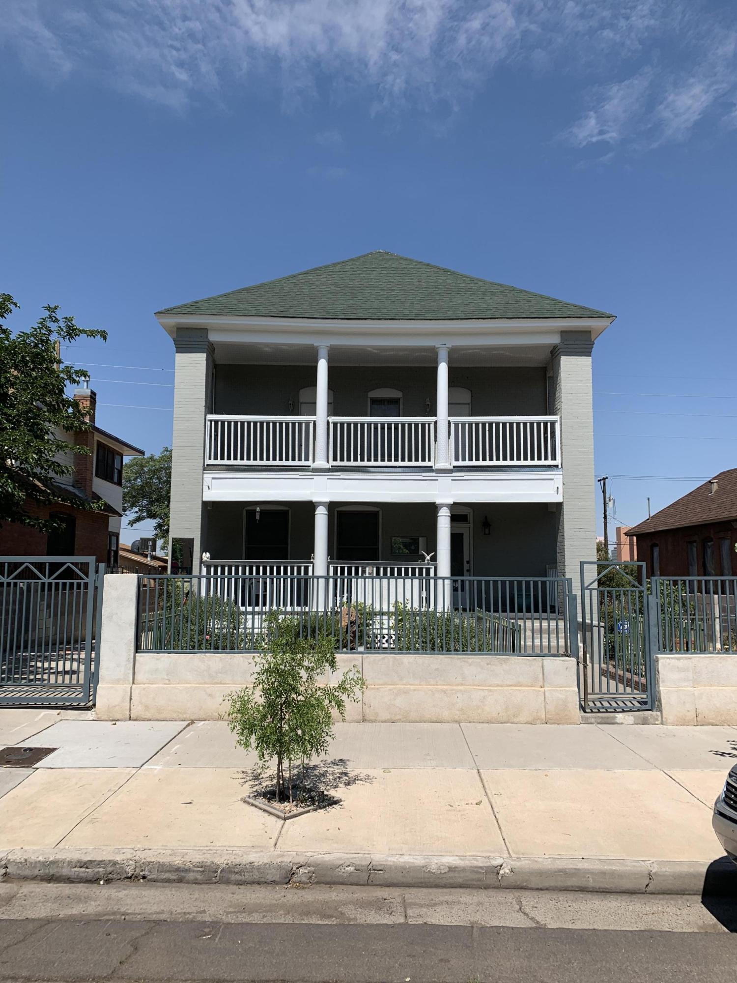 417 Arno Street SE Property Photo - Albuquerque, NM real estate listing