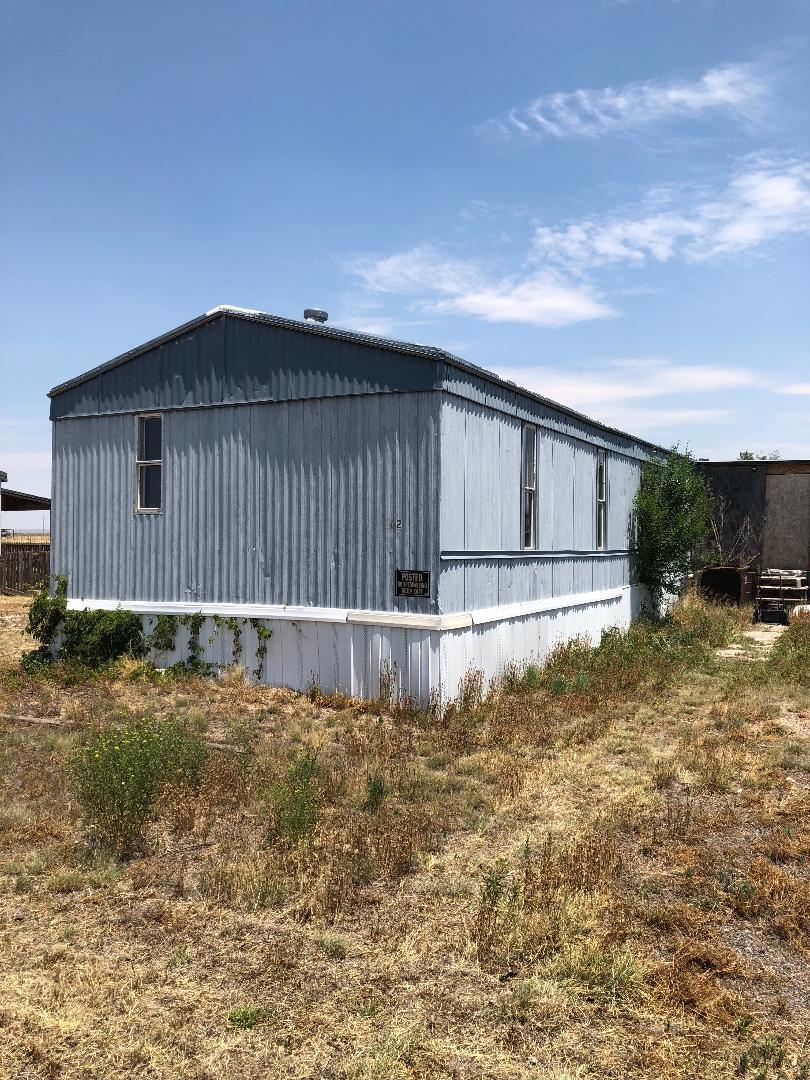 302 Walker Street, Estancia, NM 87016 - Estancia, NM real estate listing