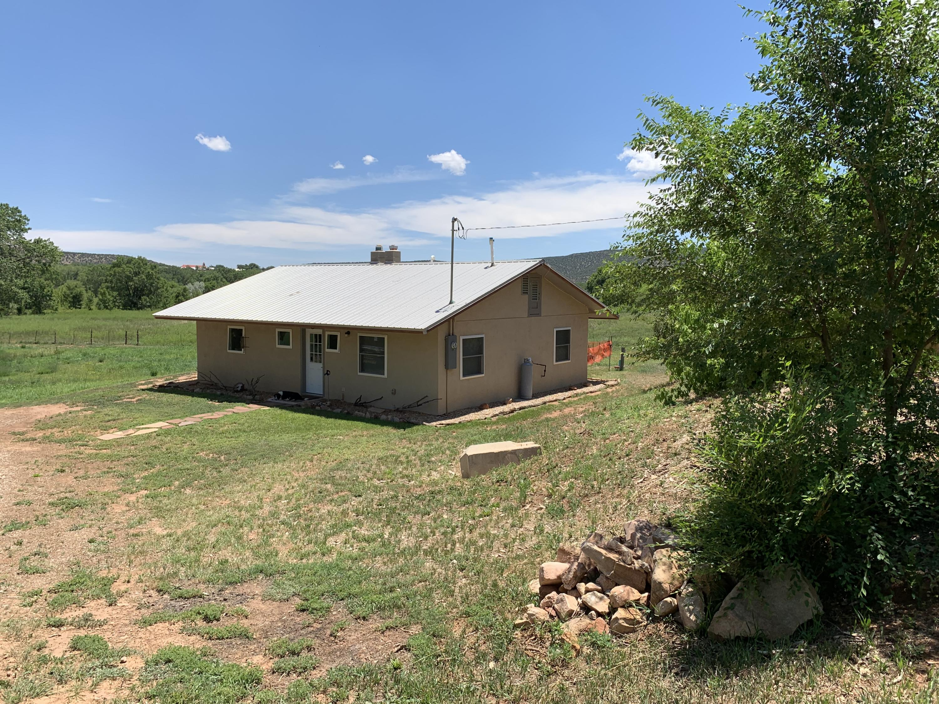 60 CR B29C, Villanueva, NM 87583 - Villanueva, NM real estate listing