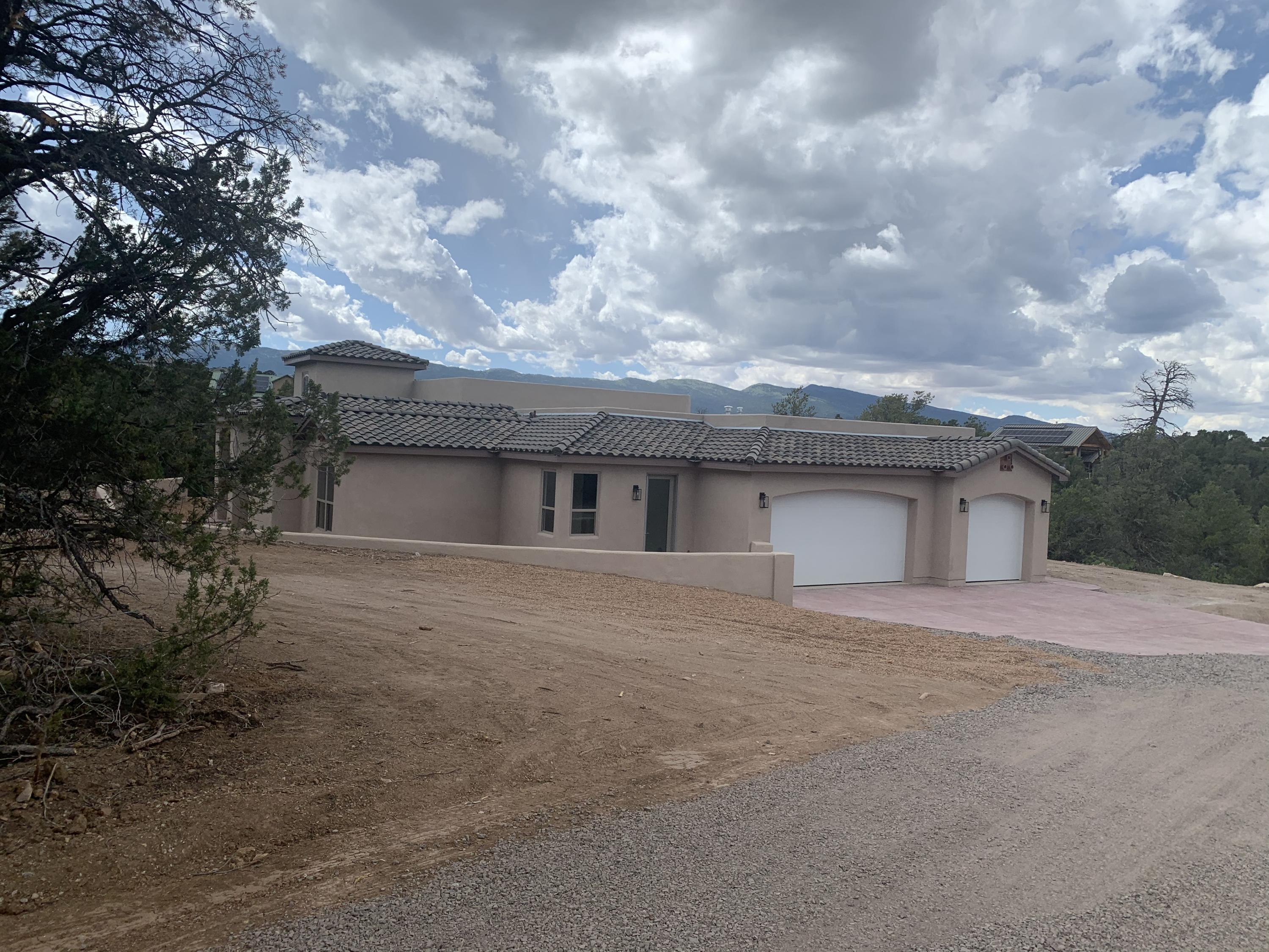 19 Coyote Canyon Trail, Tijeras, NM 87059 - Tijeras, NM real estate listing