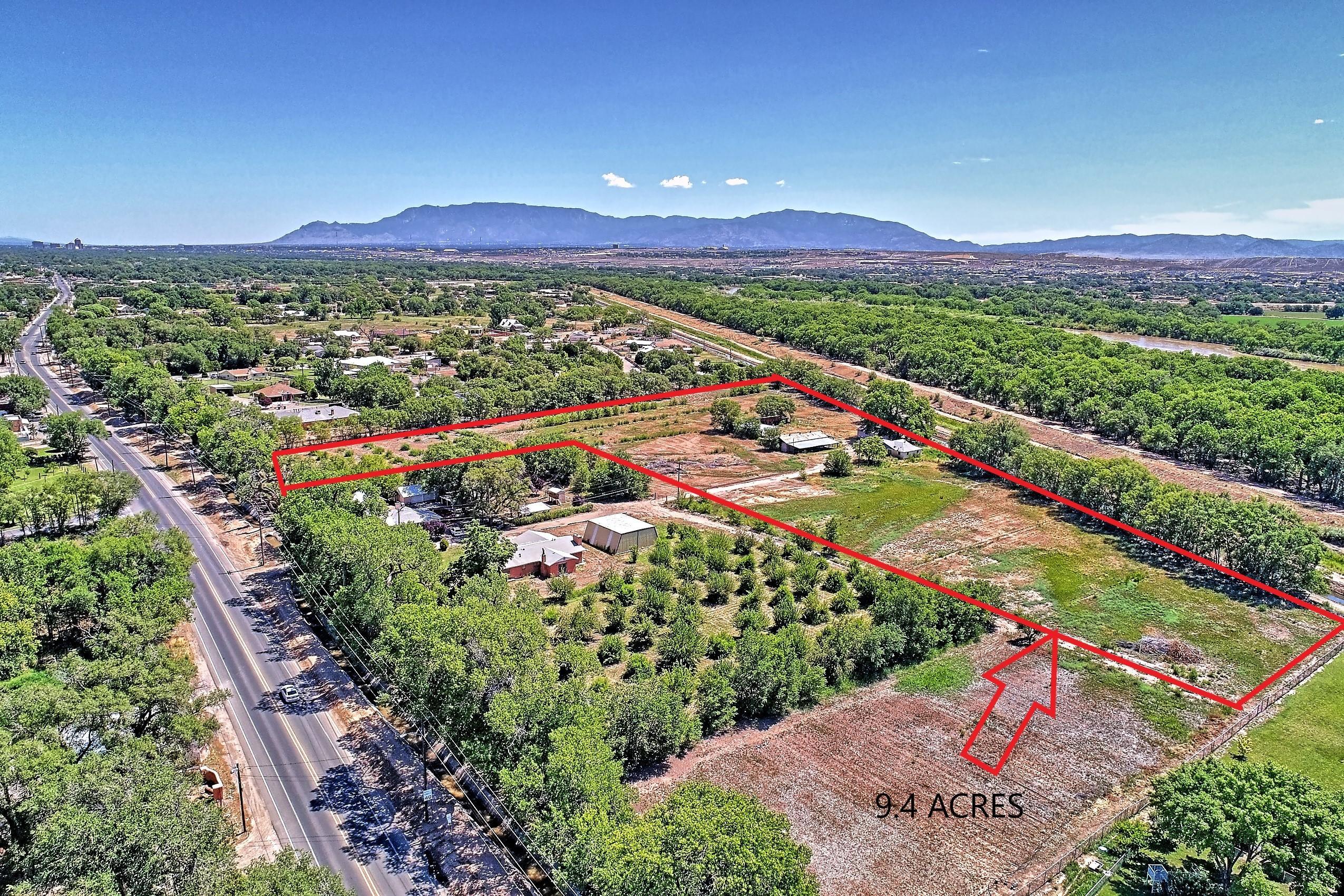 4620 Isleta Boulevard SW Property Photo - Albuquerque, NM real estate listing