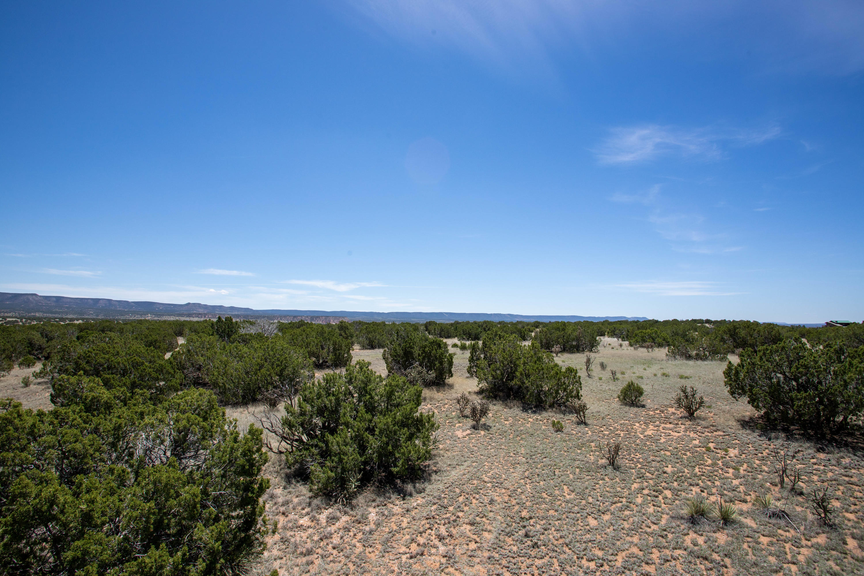 Onyx Drive Property Photo - Mountainair, NM real estate listing