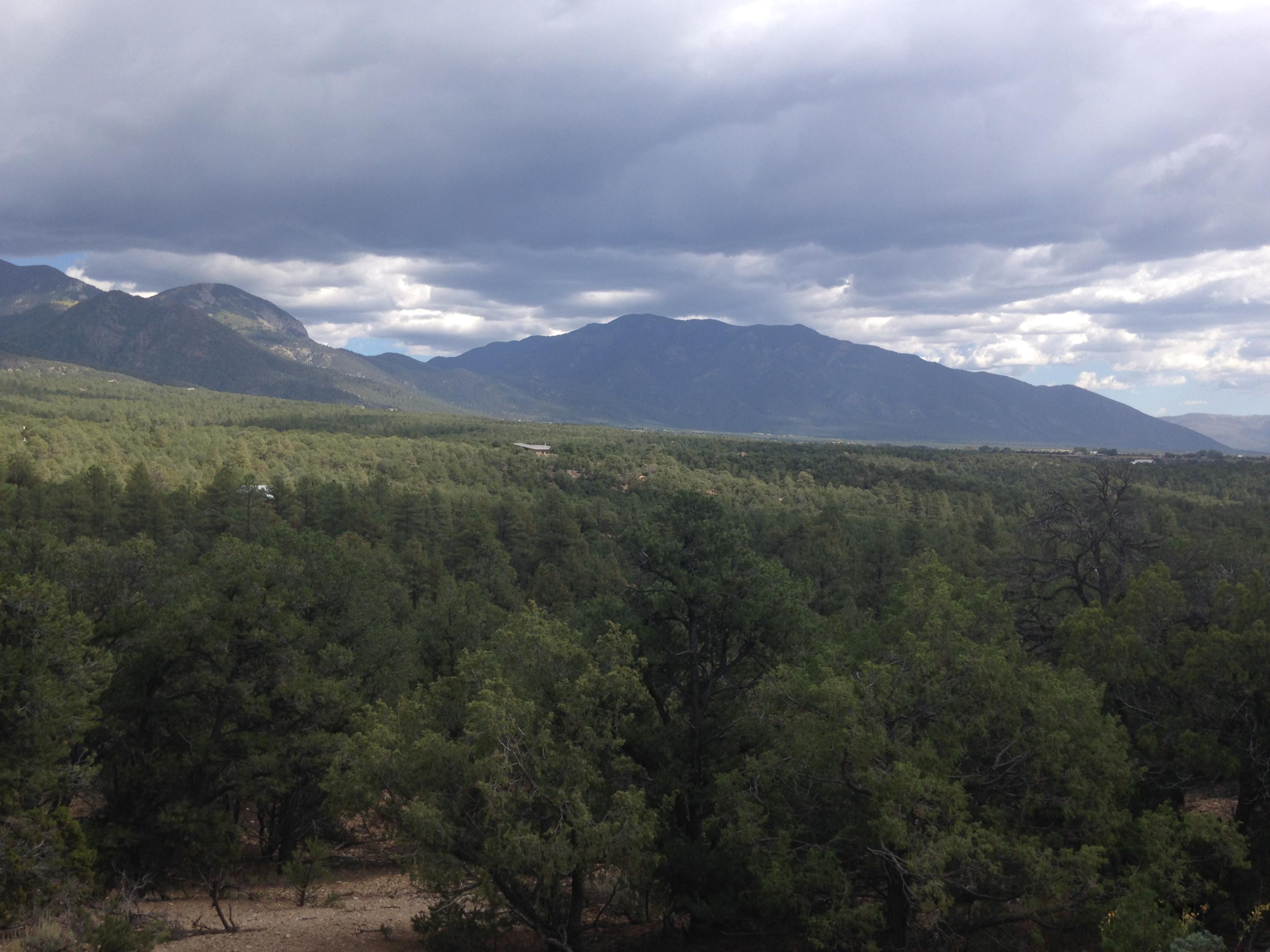 XX Deer Mesa Road, Taos, NM 87571 - Taos, NM real estate listing