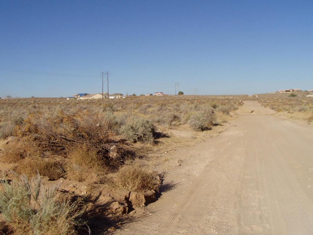 0 Berrendo, McIntosh, NM 87032 - McIntosh, NM real estate listing