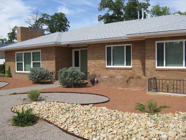 921 Hermosa Drive NE, Albuquerque, NM 87110 - Albuquerque, NM real estate listing